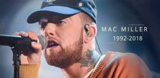 Mac Miller Net Worth, Songs, Age, Height, Movies and TV Shows | Bio Blue Slide Park, Stone Cold Stunner, Daniel Johnston, Chris Tucker, New Tap, Mac Miller, People Change, American Rappers, Record Producer