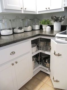 Best Brookhaven Cabinet Styles Double Waste Basket Cabinet 400 x 300