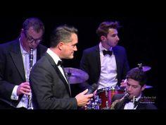 Battle of Swing - Benny Goodman Vs Glenn Miller - John Packer Events - YouTube