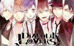 Diabolik Lovers Ayato Sakamaki Anime Love Guys Awesome
