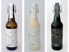 Amura Beer (Student Project) on Packaging of the World - Creative Package Design Gallery