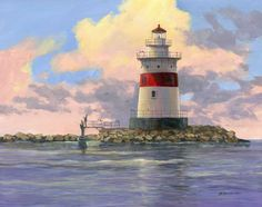 images of lighthouses | latimer-reef-lighthouse_ny