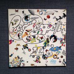 http://custard-pie.com/ Led Zeppelin III.