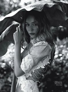 Editorial fashion| Alycia Debnam-Carey by Nicole Bentley for Vogue Australia | http://www.theglampepper.com/2016/07/03/15207/
