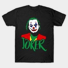 Joker Joaquin Phoenix - Joker Joaquin Phoenix - T- Estilo Disney Dibujos Joaquin Phoenix, Joker T-shirt, Under Armour Outfits, Estilo Disney, Gary Oldman, Hugh Dancy, American Actors, Boy Outfits, Joker Phoenix