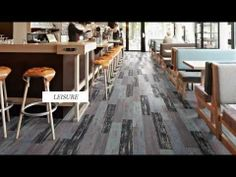The all new Forbo Allura collection presents the ultimate finesse in realistic natural and abstract designs that have been created with state of the art production techniques and processes to create the most realistic and natural material expression in luxury vinyl tiles.
