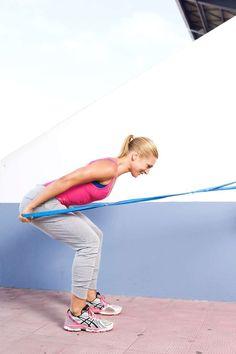 5 enkla övningar för stark rygg och snygg hållning Weight Loss Help, Keeping Healthy, Play Hard, Health Motivation, Get In Shape, Excercise, Pilates, Fitness Inspiration, Health Fitness