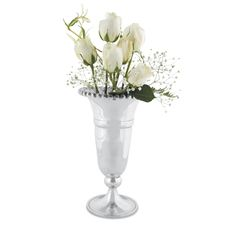 BEADED VASE from Barbara Stewart Exclusives in Bowling Green, KY from Barbara Stewart Interiors
