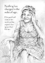 Aging Gracefully Quotes Getting Older Aging Gracefully Aging Gracefully Quotes Age Wise Women