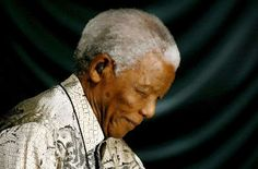 Welcome To Testament Entertainment's Blog: Nelson Mandela, South African Icon Of Peaceful Resistance, Is Dead