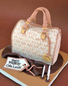michael korrs cake
