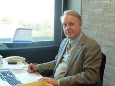 Een interview met Bert van der Spek door Vincent Bijman http://letterenreport.wordpress.com/2012/12/13/interview-met-bert-van-der-spek/#
