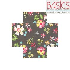 Piece N Quilt: How to: Floating Plus Quilt Block - Basics Quilt Block Tutorials- Choose from three sizes: make a block.or a block or a block. Diy Quilting For Beginners, Quilting Tips, Quilting Tutorials, Quilting Projects, Machine Quilting, Sewing Tutorials, Big Block Quilts, Star Quilt Blocks, Herringbone Quilt