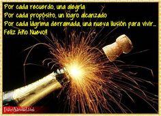 Mis anhelos para el Nuevo Año!