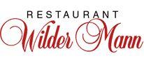 Restaurant Wilder Mann - Die Speisekarte