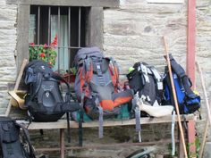 This is Camino. #CaminoDeSantiago