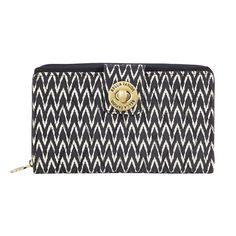 Bella Taylor Allie Cash System Wallet