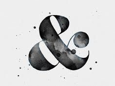 Image result for tattoo ampersand