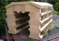 Diy Guinea Pig Cage, Guinea Pig House, Pet Guinea Pigs, Rabbit Shed, Rabbit Toys, Pet Rabbit, Gerbil Toys, Rabbit Habitat, Rabbit Enclosure