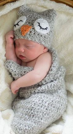 6b52ff70bff 20+ Cute Crochet Baby Cocoon Patterns With Your Baby Too Sweet - Page 6 of  26