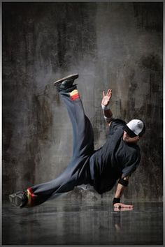 BREAKDANCE - #baile #dance #danse
