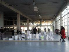 School of architecture, Nantes