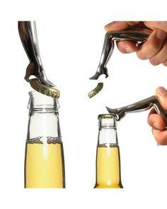 Leg Bottle Opener