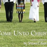 "Coming Home, a beautiful new song by Shawna Edwards. From her cd ""Come Unto Christ"" with music perfect for Young Women girls camp, New Beginnings, etc. I LOVE IT ALL!!!! Shawna has a way of blending inspired lyrics with gorgeous music."