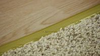 How to Remove Carpet Padding Stuck on Hardwood Floors | eHow