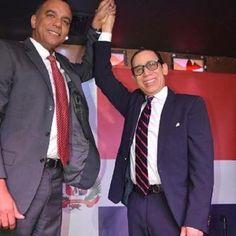 nice Dirigentes comunitarios anuncian respaldo a los candidatos Gómez y Moronta