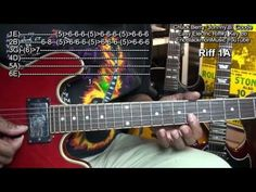 How To Play Chuck Berry Johnny B. Guitar Tabs And Chords, Acoustic Guitar Chords, Guitar Riffs, Guitar Chord Chart, Guitar Songs, Electric Guitar Lessons, Bass Guitar Lessons, Guitar Lessons For Beginners, Music Lessons