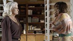 'A Lei do Amor': Mág oferece grana para Beth sumir do mapa  (TV Globo)