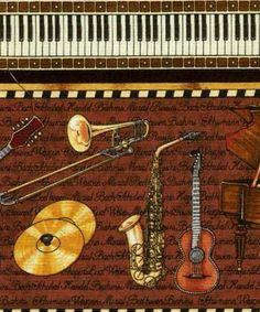Music Music Music!