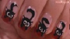 arte en uñas yomaira y lady - YouTube