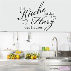 wandtattoo küche hier kocht der chef sticker wall | products