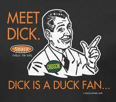. Black Onesie NB Oregon State Beavers Fans NB-18M Im Too Cute to be a Ducks Fan