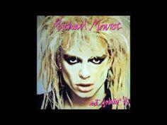 Michael Monroe - Not Fakin` It / 1989 (Full Album)