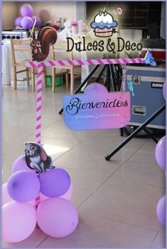 Princess Sofia Birthday Party Ideas | Photo 1 of 26 | Catch My Party