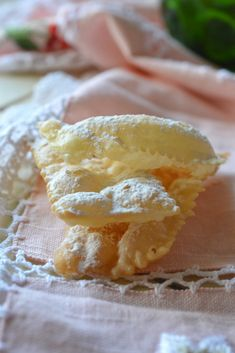 Italian Cookie Recipes, Italian Cookies, Italian Desserts, Lemon Desserts, Great Desserts, Mini Desserts, Gourmet Recipes, Cake Recipes, Dessert Recipes