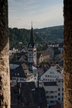 Schaffhausen - Switzerland (by LenDog64)