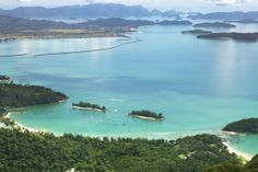From the serene blue waters of Langkawi, Penang and Perhentian Island to the glittering skyscrapers of Kuala Lumpur, Malaysia comes alive in vivid colors. A beautiful country boasting of rich cultural heritage, Malaysia is a Lake Garden, Msc Cruises, Cruise Packages, Beach Adventure, Adventure Travel, Vand, Top Place, Beautiful Islands, Beautiful Beach