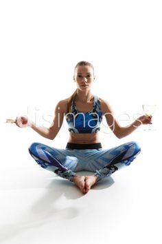 DISimages >> DIS / Full-Bodied and Well-Balanced.  Wine tasting and personal training, a harmonious lifestyle crossover.  Aspirational Relaxation Fitness Action Hybrid Lifestyle Yoga Mat Drinking Alcohol Yoga Diet Adidas Nike Exercise Wine Tasting Personal Trainer Yoga Ball Cheese Cheese Plate Physical Therapy Red Wine White Wine Muscular Stretching Bliss Aroma Underarmour Beaujolais chateauneuf du pape Adult Male Female