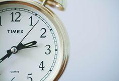 Respeitar seu relógio biológico te faz mais produtivo | Baiaku - Ciência na Internet