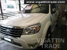 Ford Everest 2009 for only  Php 928,000.00  Click here:http://goo.gl/uulAUP