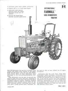 Ford 3930 Tractor Manual on 3910 ford tractor service manual