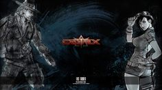 Cronix Online Wallpaper Download