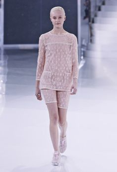 2014 Spring-Summer Haute Couture - Look 33 - CHANEL