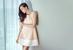 Modne sukienki z pianki. Zapraszamy do sklepu Teees.pl
