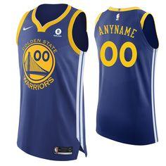5bf0e2cb9b75 Golden State Warriors Nike Dri-FIT Women s  The Town  Custom Swingman  Jersey - Grey