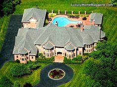 Luxury Home Magazine Washington D.C. | Maryland | Northern Virginia | Surrounding Areas